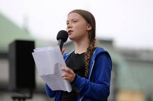 greta thunberg named time's person of the year for 2019