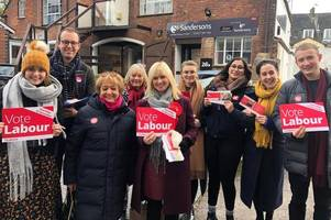 Latest Kent General Election 2019 YouGov poll: Labour makes shock gains on Conservatives