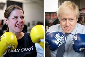 new yougov mrp poll predicts shock lib dem victory in south cambridgeshire in 2019 general election