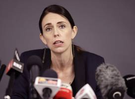disasters, downturn challenge new zealand's ardern going into election year