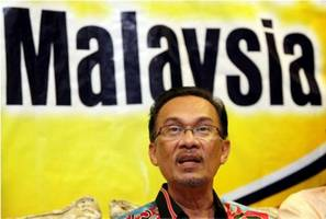 police to question malaysia's anwar over sexual assault claim