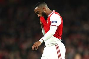 the france decision which could be terrible news for alexandre lacazette ahead of euro 2020