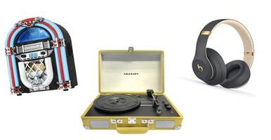 15 cool tech gifts for music lovers