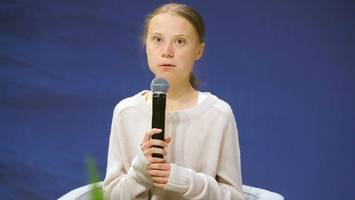 greta thunberg named time magazine's person of the year 2019