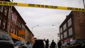 nypd announces it quietly created unit to investigate extremist groups