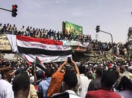 sudan's opposition group demands secular state during peace talks