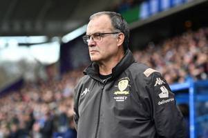 leeds united boss marcelo bielsa highlights what's changed at 'very british club' cardiff city since neil harris' arrival