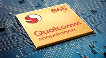 is qualcomm's snapdragon 865 a step backward for smartphones?