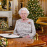 The Queen's $60k Christmas gift list