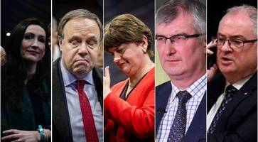 general election results: unionism's post mortem sees donaldson refuse to back foster and reach out to uup
