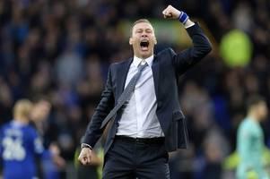 Paul Merson column on Duncan Ferguson, Freddie Ljungberg and Chelsea's transfer plans