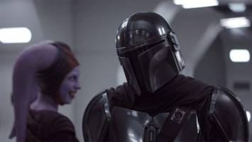 'The Mandalorian' Season 1 Episode 6 Recap: The Worst Heist Crew