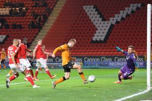 Charlton Athletic 2-2 Hull City highlights and reaction as Keane Lewis-Potter scores dramatic equaliser
