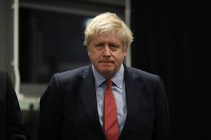 'this one nation conservative government will get brexit done' best quotes from the 2019 general election results night