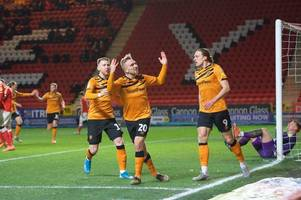 Charlton v Hull City ratings as three Tigers players stand out in below par display