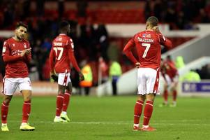 'you wonder' - pundit's worrying message to nottingham forest ahead of sheffield wednesday clash