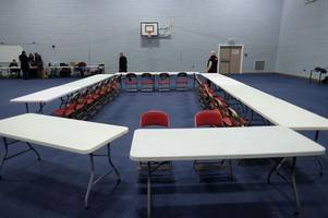 st ives general election results have finally been declared