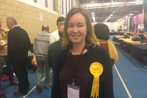 essex general election results 2019: the deflating words from chelmsford's liberal democrat candidate as hopes crumble