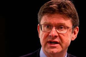 kent general election 2019: tory winner greg clark says tunbridge wells sends a signal to westminster on how politics should be done