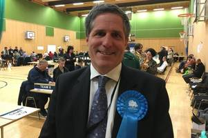 general election results 2019: south cambridgeshire goes conservative despite pro-remain campaign