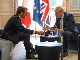 eu says talks on future uk relationship will be complex and tough,