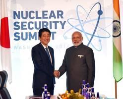 Japan PM Shinzo Abe might cancel India trip: Report