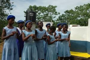 pregnant schoolgirls no longer banned from school in sierra leone