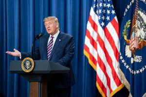 trump agrees to slash china tariffs and scrap new duties — a sign there may ...