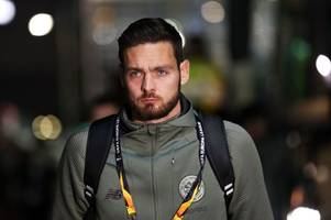 craig gordon makes celtic exit admission as he opens up on his fraser forster conundrum