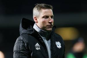 What Cardiff City boss Neil Harris thinks of Leeds United, Elland Road and his response to Marcelo Bielsa's 'British team' tag