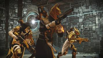 New Destiny 2 bug accidentally hints at the return of Trials