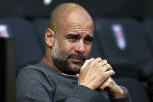 pep guardiola's man city 'clause' which could be fantastic news for arsenal and raul sanllehi