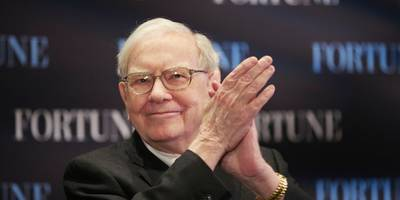 warren buffett said an 89-year-old carpet seller would 'run rings around' fortune 500 ceos. here's the remarkable story of mrs b