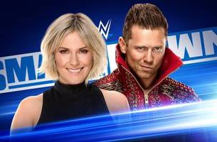 the miz sat down with renee young at his home in los angeles