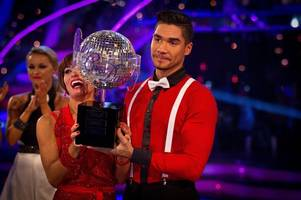 Every Strictly Come Dancing winner and where they are now