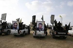hamas says seeking to further deepen ties with iran