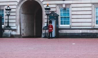 royal job alert! the queen has a vacancy