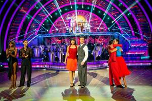 Viewers of Strictly Come Dancing final having problems voting due to technical problems