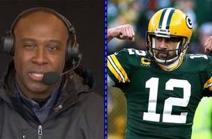 Charles Davis: Packers need firepower beyond Aaron Rodgers to make deep playoff run