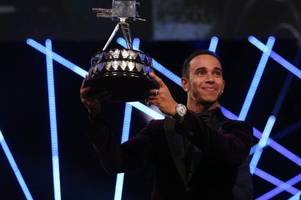 Sports Personality of the Year 2019 nominees and odds