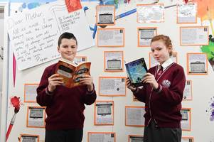 meet the grammar champs of north staffordshire!