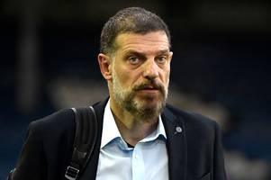 'not a big one' - slaven bilic on grady diangana, charlie austin and west brom's win