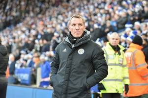 The Leicester City transfer update that will interest Aston Villa fans
