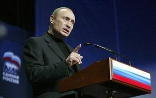 russia and the republicans: vladimir putin's american subsidiary