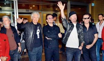 believing in the gospel according to u2