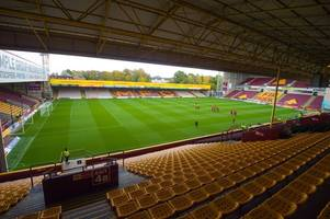 Motherwell vs Rangers LIVE score and goal updates from the Premiership clash at Fir Park