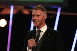 Ben Stokes wins BBC Sports Personality of the Year 2019 as Alun Wyn Jones misses out