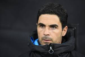 'Announce Arteta' - Arsenal fans think they spot new manager clue ahead of Man City clash