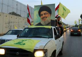 austrian mp starts initiative to outlaw hezbollah as terrorist entity