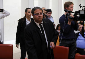 far-right leader ben gvir calls for unity with religious-zionist parties